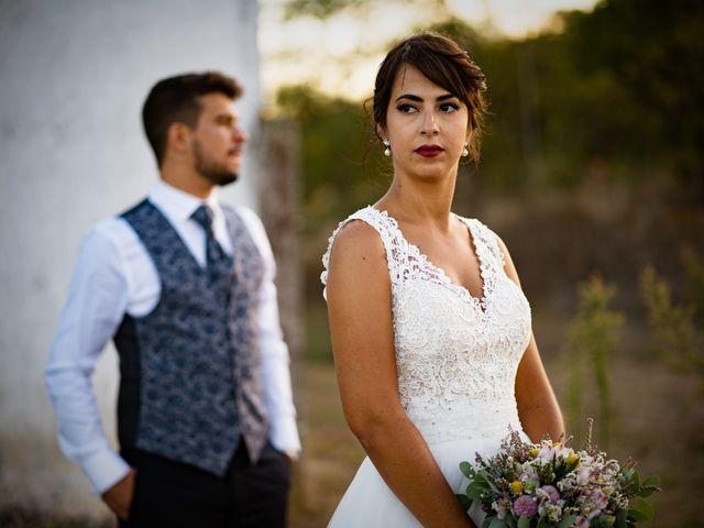 O casamento de Ruben e Ana em Palmela, Palmela 45