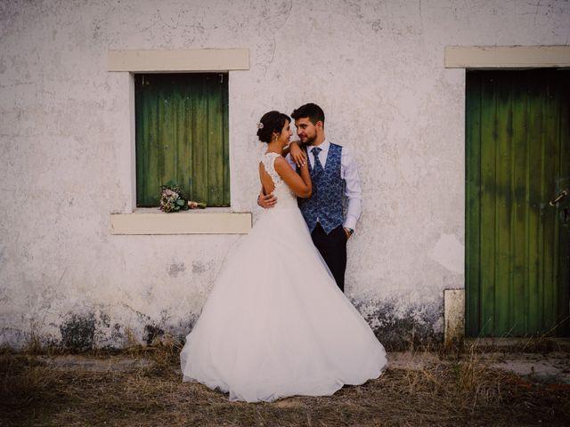 O casamento de Ruben e Ana em Palmela, Palmela 51