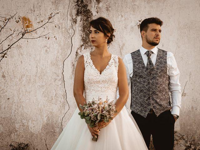O casamento de Ruben e Ana em Palmela, Palmela 55
