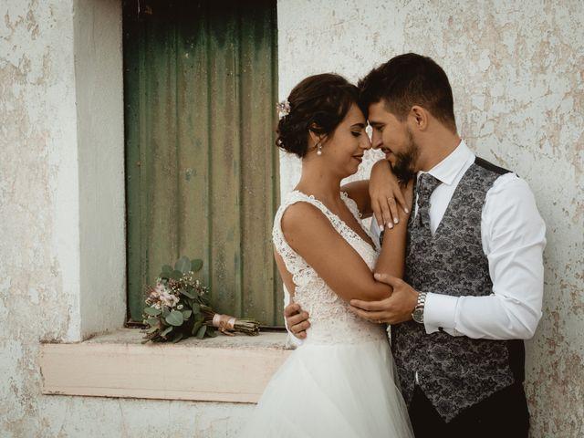 O casamento de Ruben e Ana em Palmela, Palmela 56