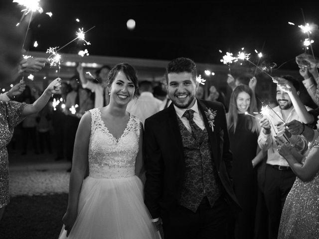 O casamento de Ruben e Ana em Palmela, Palmela 65