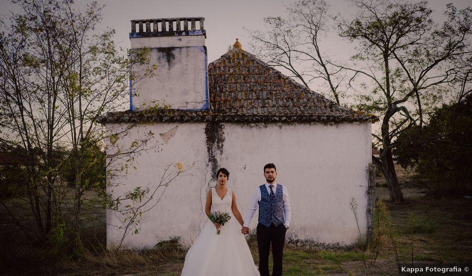O casamento de Ruben e Ana em Palmela, Palmela