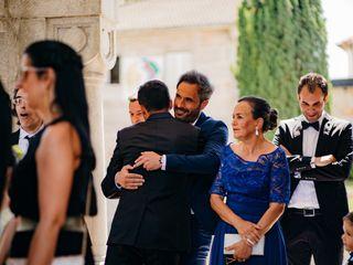 O casamento de Vânia e João 3