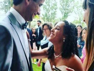 O casamento de Filipa e Timoteo 1