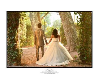O casamento de Filipa e Timoteo 2