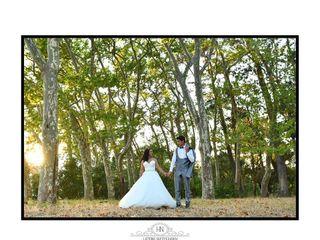 O casamento de Filipa e Timoteo 3