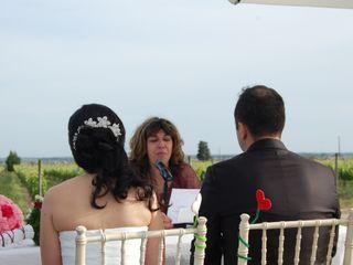 O casamento de Susana e Pedro 3