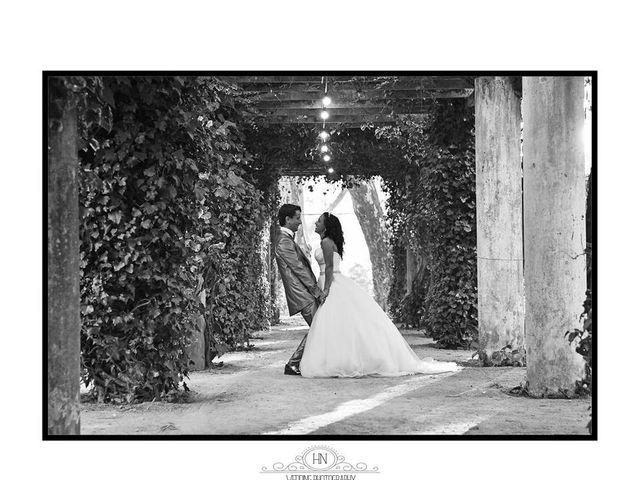 O casamento de Timoteo e Filipa em Rio Maior, Rio Maior 6