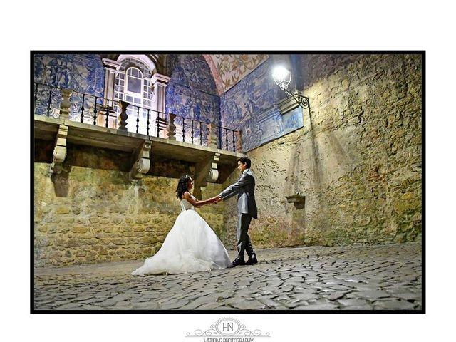 O casamento de Timoteo e Filipa em Rio Maior, Rio Maior 7