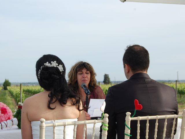 O casamento de Pedro e Susana em Águas de Moura, Palmela 5