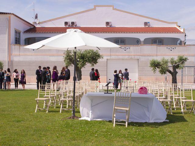 O casamento de Pedro e Susana em Águas de Moura, Palmela 8