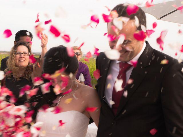 O casamento de Pedro e Susana em Águas de Moura, Palmela 2