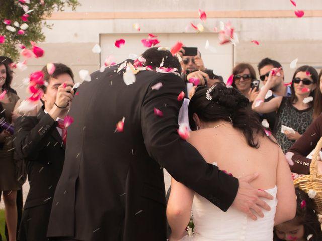 O casamento de Pedro e Susana em Águas de Moura, Palmela 17