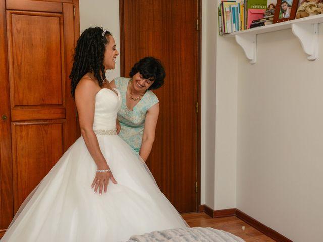O casamento de Timoteo e Filipa em Rio Maior, Rio Maior 2