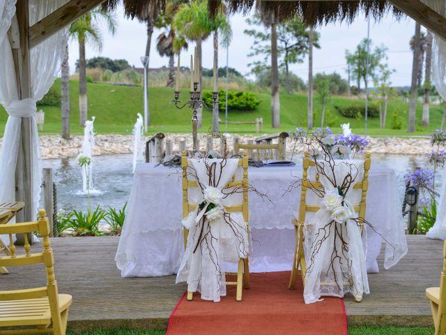 O casamento de Timoteo e Filipa em Rio Maior, Rio Maior 13