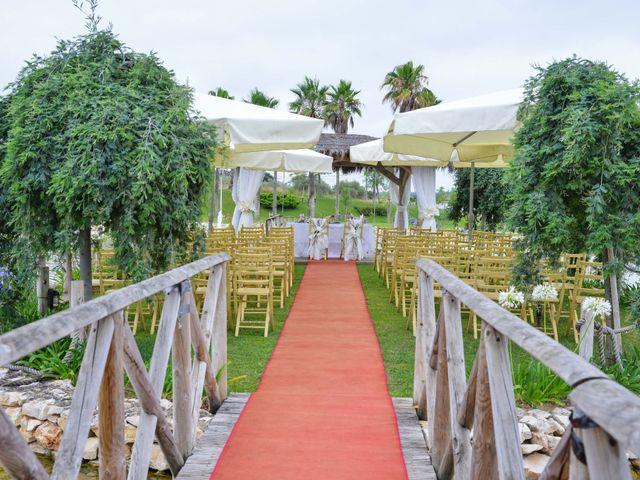 O casamento de Timoteo e Filipa em Rio Maior, Rio Maior 15