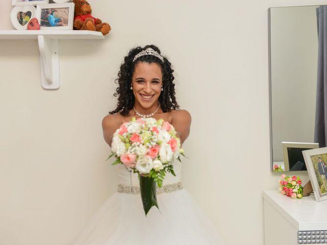 O casamento de Timoteo e Filipa em Rio Maior, Rio Maior 16
