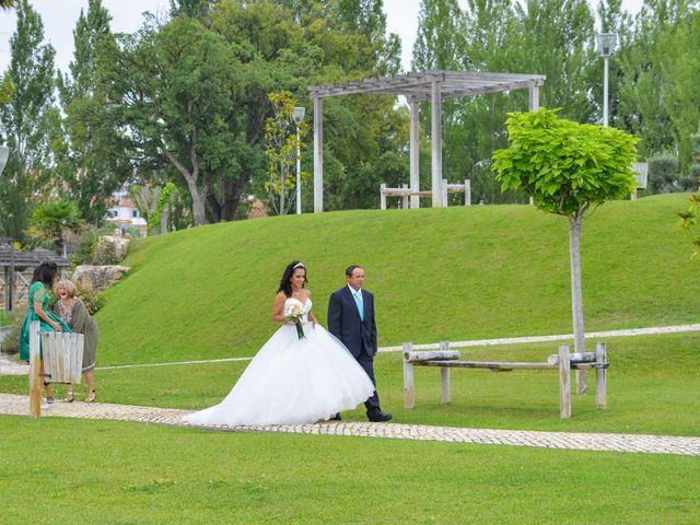 O casamento de Timoteo e Filipa em Rio Maior, Rio Maior 27