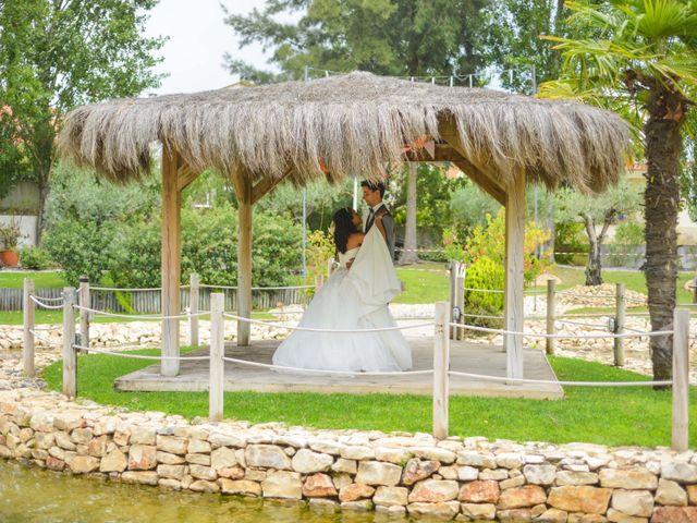O casamento de Timoteo e Filipa em Rio Maior, Rio Maior 40