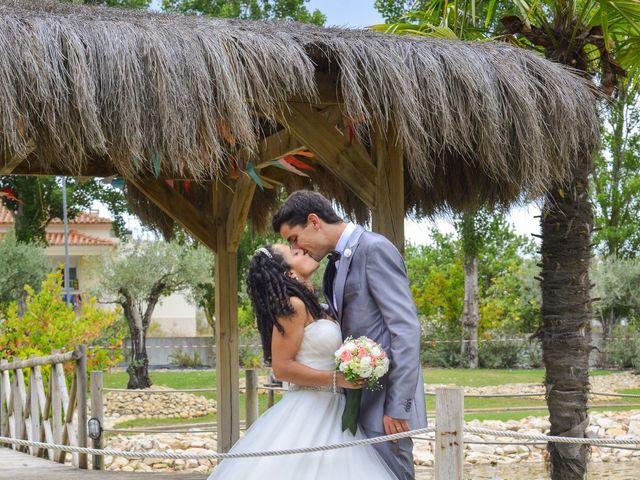 O casamento de Timoteo e Filipa em Rio Maior, Rio Maior 41