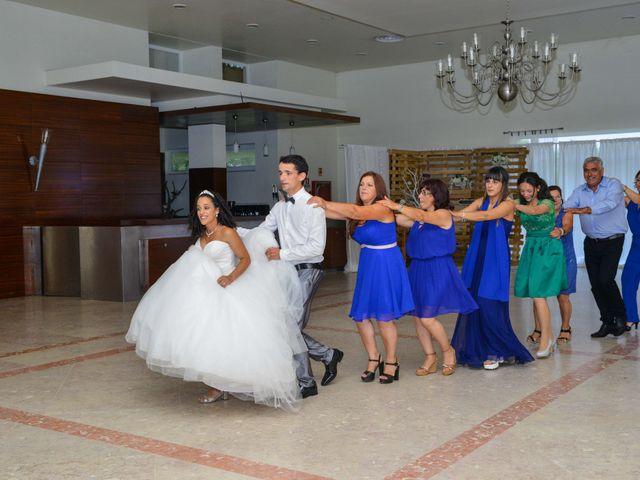 O casamento de Timoteo e Filipa em Rio Maior, Rio Maior 32