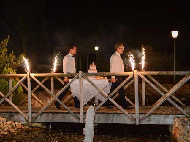 O casamento de Timoteo e Filipa em Rio Maior, Rio Maior 42