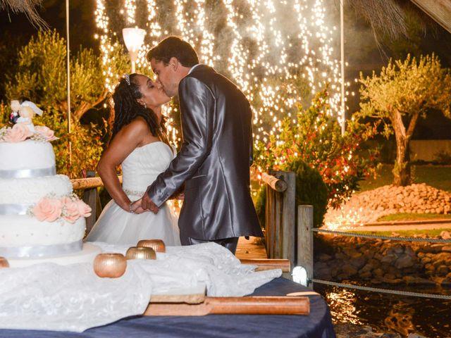 O casamento de Timoteo e Filipa em Rio Maior, Rio Maior 44