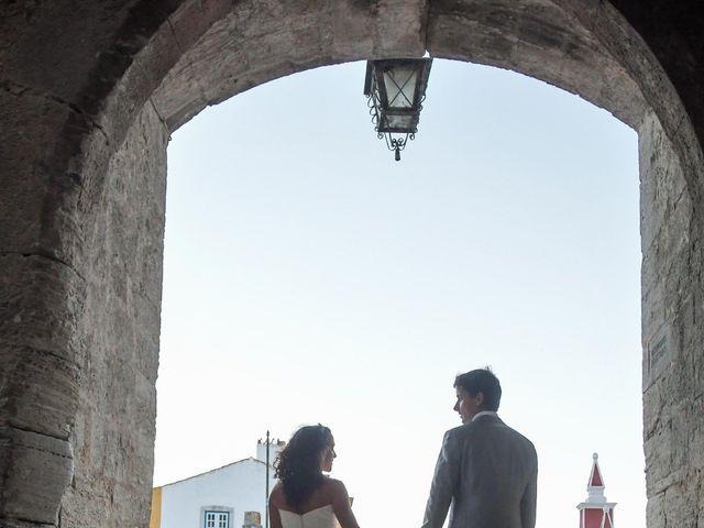 O casamento de Timoteo e Filipa em Rio Maior, Rio Maior 47