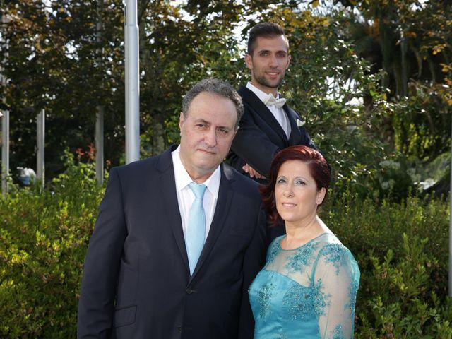 O casamento de Cristiana e Paulo em Viseu, Viseu (Concelho) 6