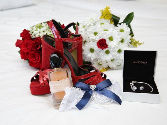O casamento de Cristiana e Paulo em Viseu, Viseu (Concelho) 9
