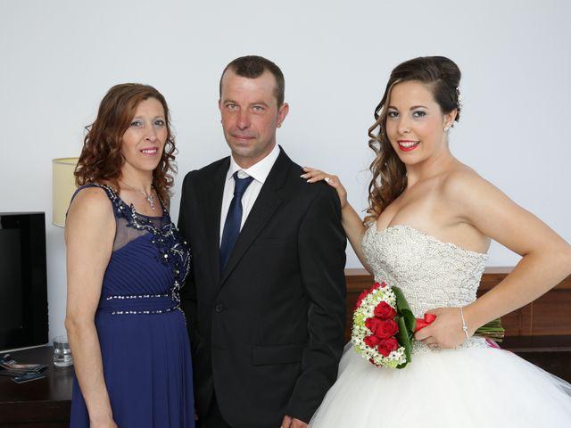 O casamento de Cristiana e Paulo em Viseu, Viseu (Concelho) 12