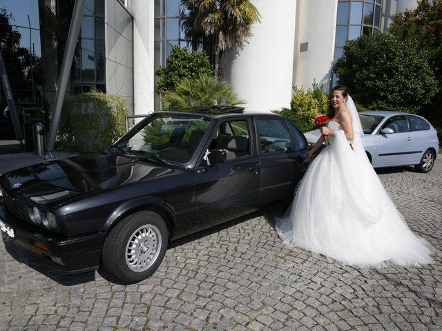 O casamento de Cristiana e Paulo em Viseu, Viseu (Concelho) 13