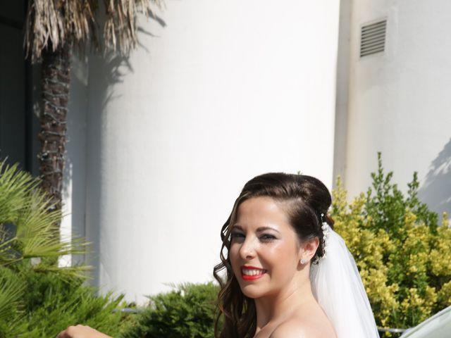 O casamento de Cristiana e Paulo em Viseu, Viseu (Concelho) 14