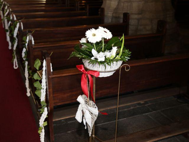 O casamento de Cristiana e Paulo em Viseu, Viseu (Concelho) 15