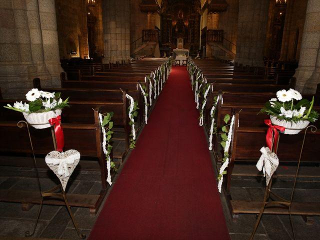 O casamento de Cristiana e Paulo em Viseu, Viseu (Concelho) 16