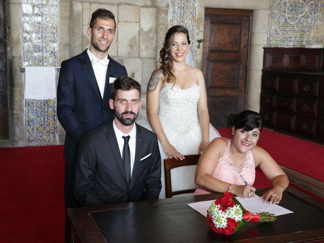 O casamento de Cristiana e Paulo em Viseu, Viseu (Concelho) 18