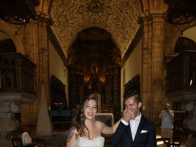O casamento de Cristiana e Paulo em Viseu, Viseu (Concelho) 19