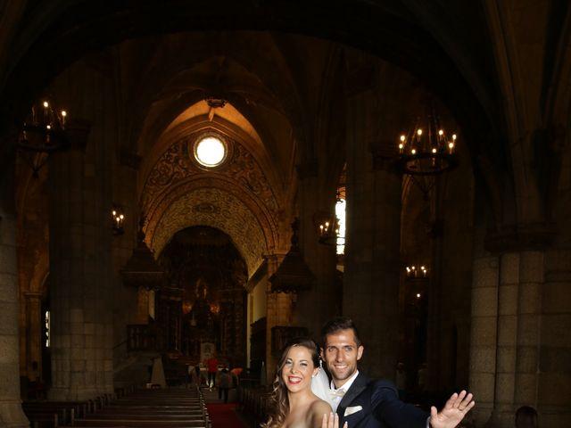 O casamento de Cristiana e Paulo em Viseu, Viseu (Concelho) 20