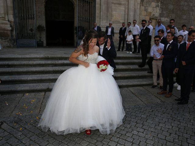 O casamento de Cristiana e Paulo em Viseu, Viseu (Concelho) 23