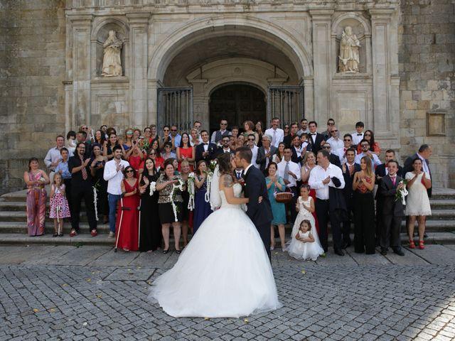 O casamento de Cristiana e Paulo em Viseu, Viseu (Concelho) 24