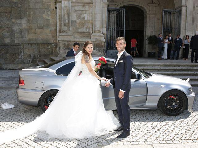 O casamento de Cristiana e Paulo em Viseu, Viseu (Concelho) 25