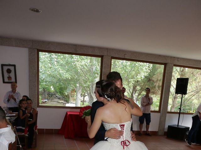 O casamento de Cristiana e Paulo em Viseu, Viseu (Concelho) 30