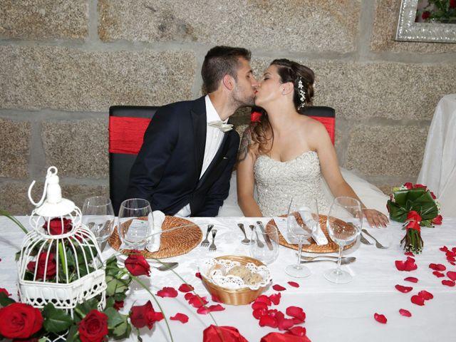 O casamento de Cristiana e Paulo em Viseu, Viseu (Concelho) 31