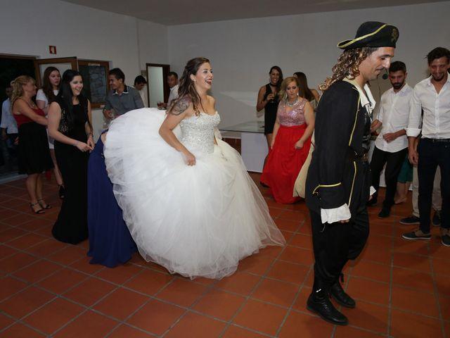 O casamento de Cristiana e Paulo em Viseu, Viseu (Concelho) 33