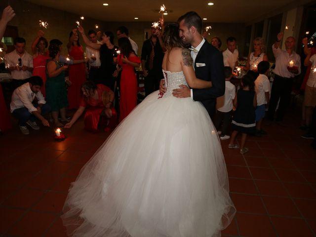 O casamento de Cristiana e Paulo em Viseu, Viseu (Concelho) 35