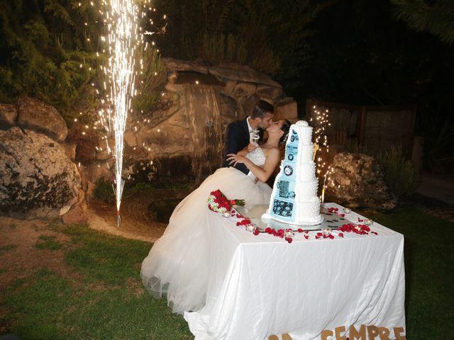 O casamento de Cristiana e Paulo em Viseu, Viseu (Concelho) 38