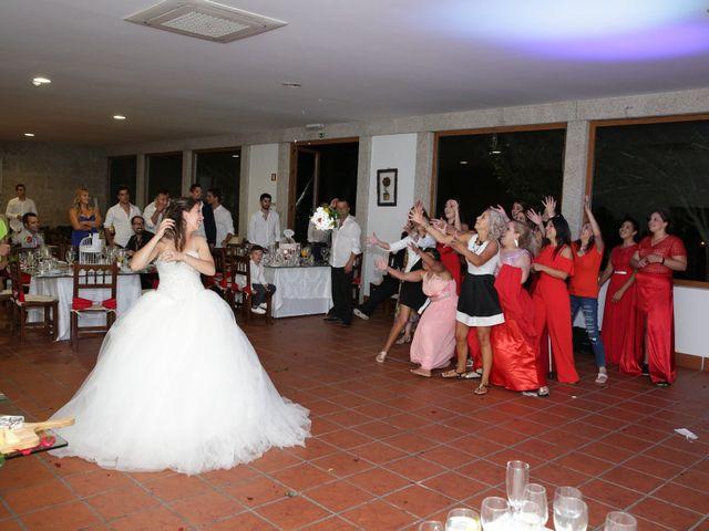O casamento de Cristiana e Paulo em Viseu, Viseu (Concelho) 40