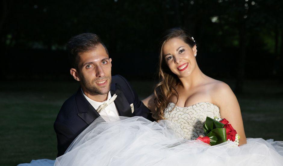 O casamento de Cristiana e Paulo em Viseu, Viseu (Concelho)