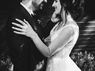 O casamento de Tatiana e Ricardo