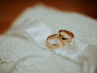 O casamento de Natacha e Ricardo 3